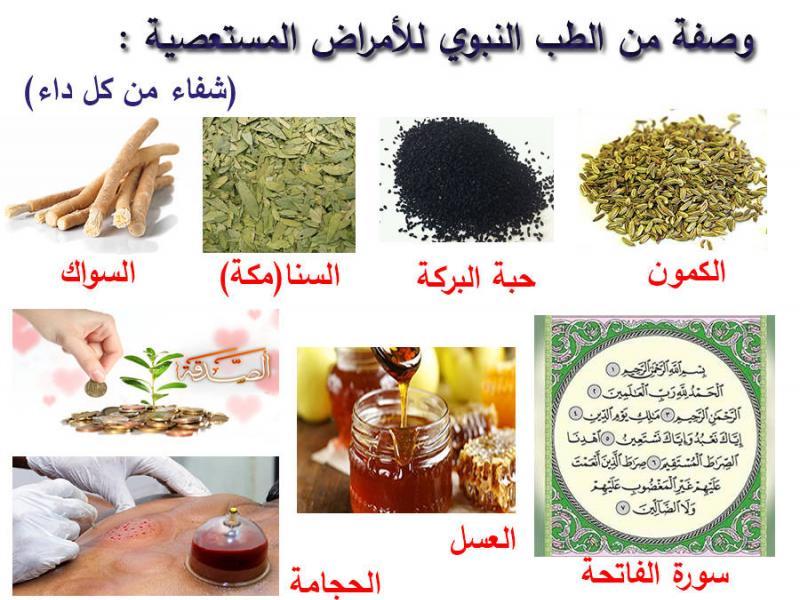 دعاء لشفاء الامراض المستعصية
